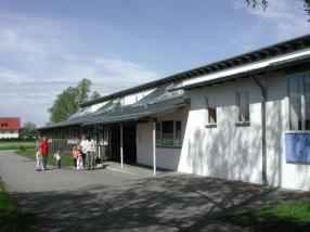 Kindergarten Arche Noah der evangelisch lutherischen Kirchengemeinde Königsbrunn
